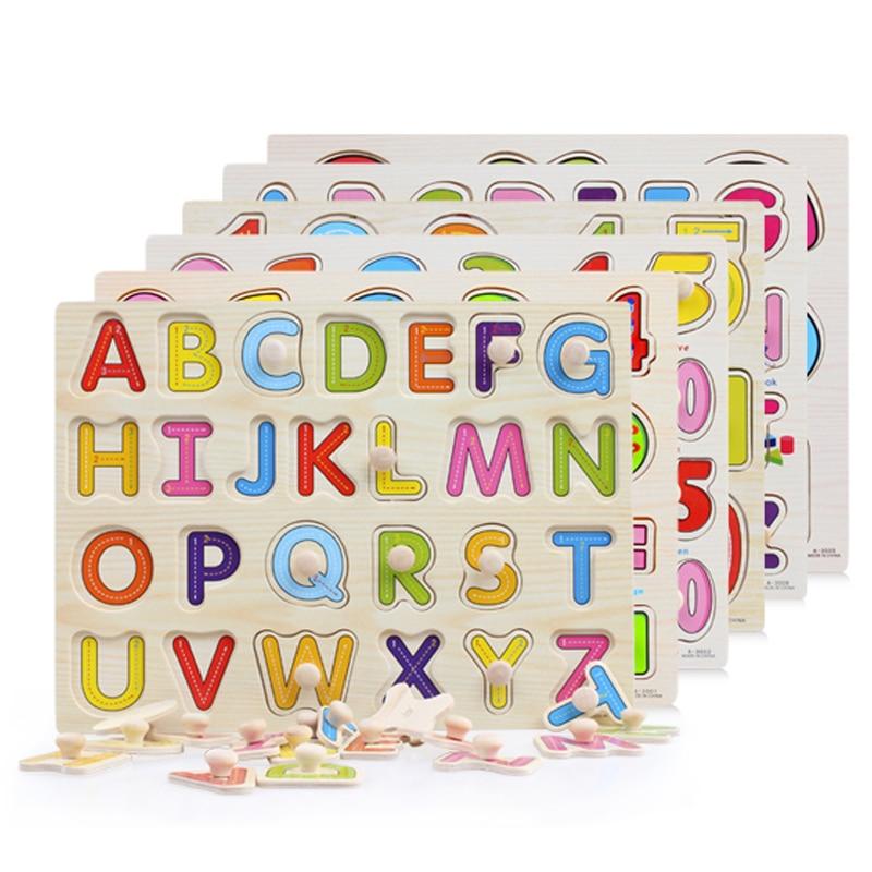 Baby Kid Ерте білім беру ойыншықтары - Ойындар мен басқатырғыштар - фото 2