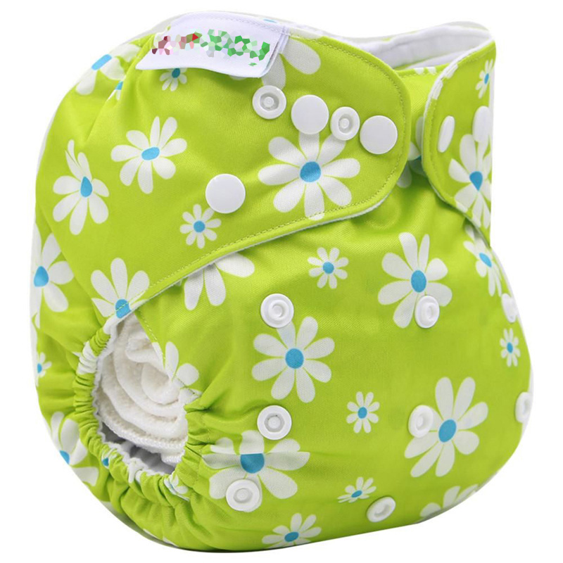 1pcs Clearance Baby Nappies Couche Lavable Newborn Breathable Eco-friendly Washable Delineador Healthy Reusable Cloth Panties