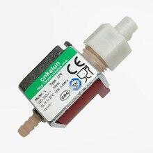 Steam iron electromagnetic pump voltage 24-240V-50Hz power 16W