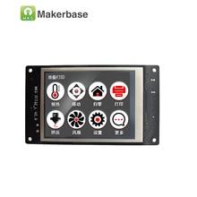CE et RoHS 3D Imprimante écran splash MKS TFT32 écran tactile intelligent contrôleur d'affichage 3.2 pouces soutien APP/BT/édition/langue locale