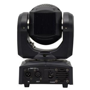 Image 5 - 4Pcs/Lot 60w Moving Head Light For DJ Disco DMX Souds Moving Head Light
