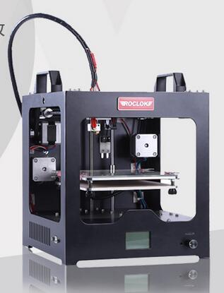 CUP C110 3D printer DIY high precision school enterprise home customer education