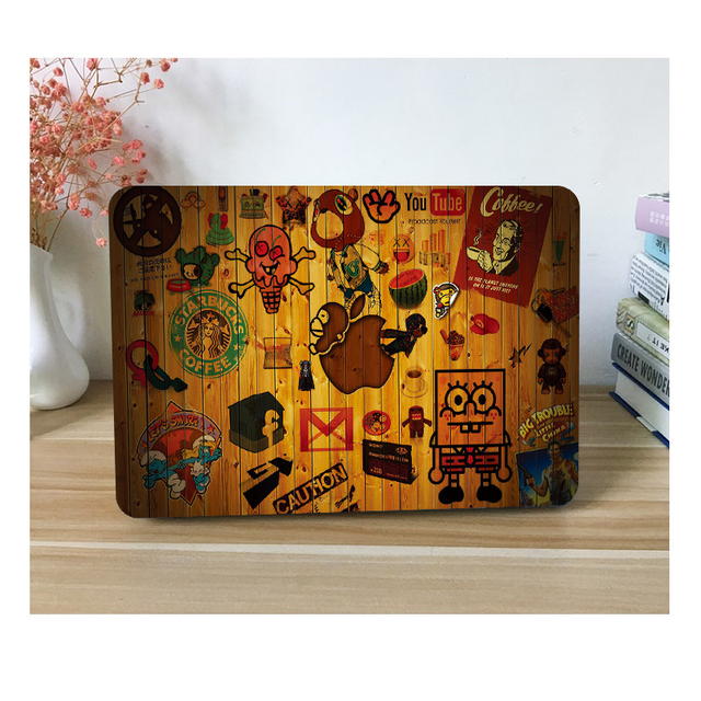 Oil Painting Case for MacBook 3