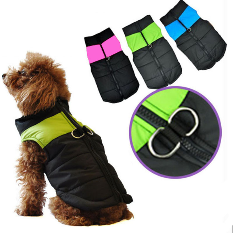 Online Get Cheap Large Dog Clothes