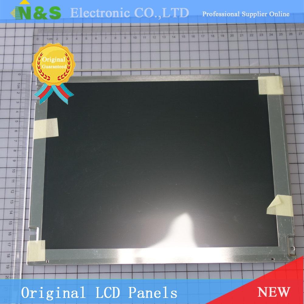 Промышленный ЖК-дисплей G104SN02 V2 10,4, размер LCM 800*600 400 700:1 80/80/60/80 262K/16,2 M WLED, предназначенный для промышленного использования
