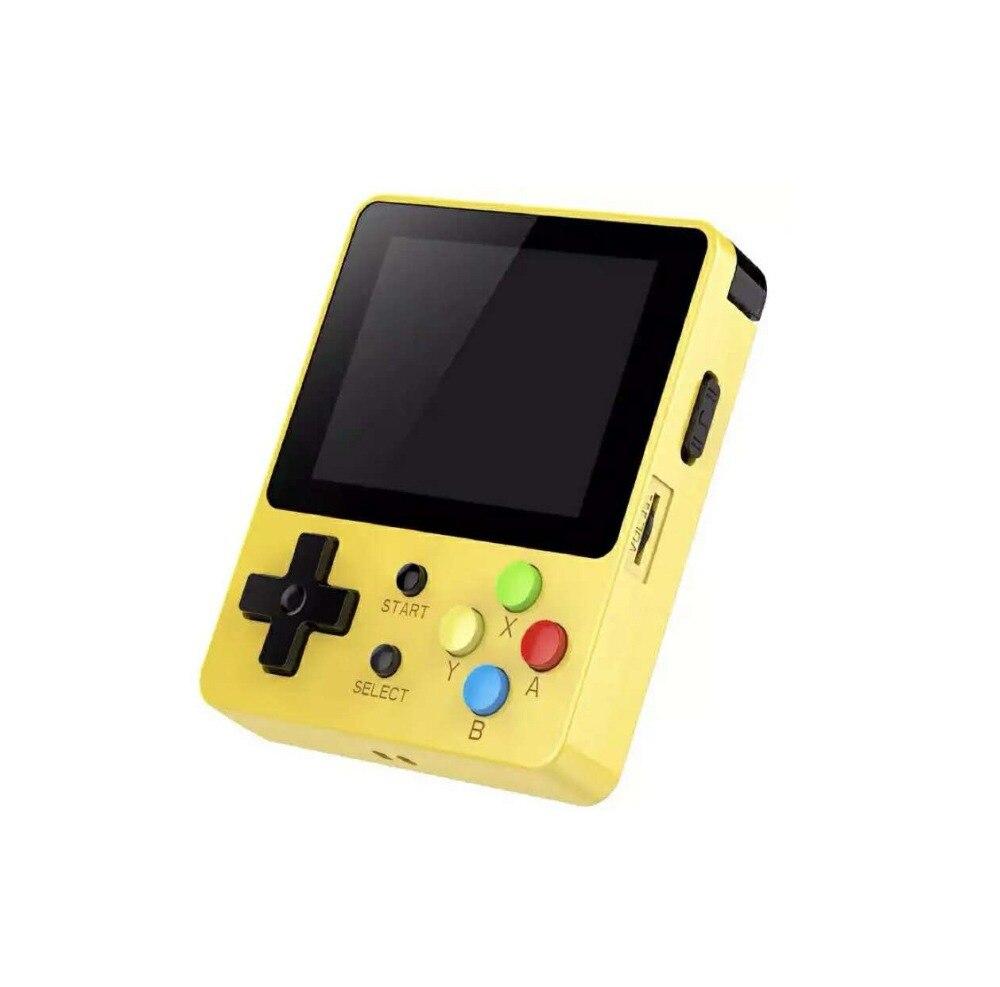 Unterhaltungselektronik Ehrlich Ldk 2,6 Zoll Bildschirm Mini Handheld Spielkonsole Nostalgischen Kinder Retro Spiel Mini Familie Tv Video Konsolen Letzter Stil Videospiele