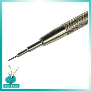 Image 3 - BG 6767 F הסרת כלי התאמת צד כפול פין האביב בר בסדר ושיניים לצפות כלי שען