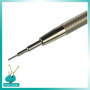 Image 3 - Bg 6767 f 파인 스프링 바 피팅 도구 제거 더블 사이드 핀 및 프롱 시계 공구