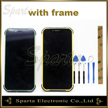 Frame Good Assembly With