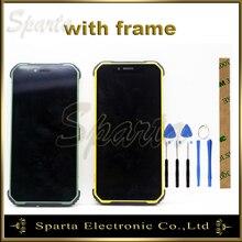 Sensor Frame Touch Blackview