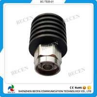 BECEN 5 Вт макет нагрузки низкий VSWR N разъем, завершение, 50 ом, VSWR 1,2, DC-3GHz