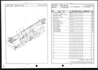 Tadano Spare Parts Catalog 2016 Cranes Cargo Crane TM Series