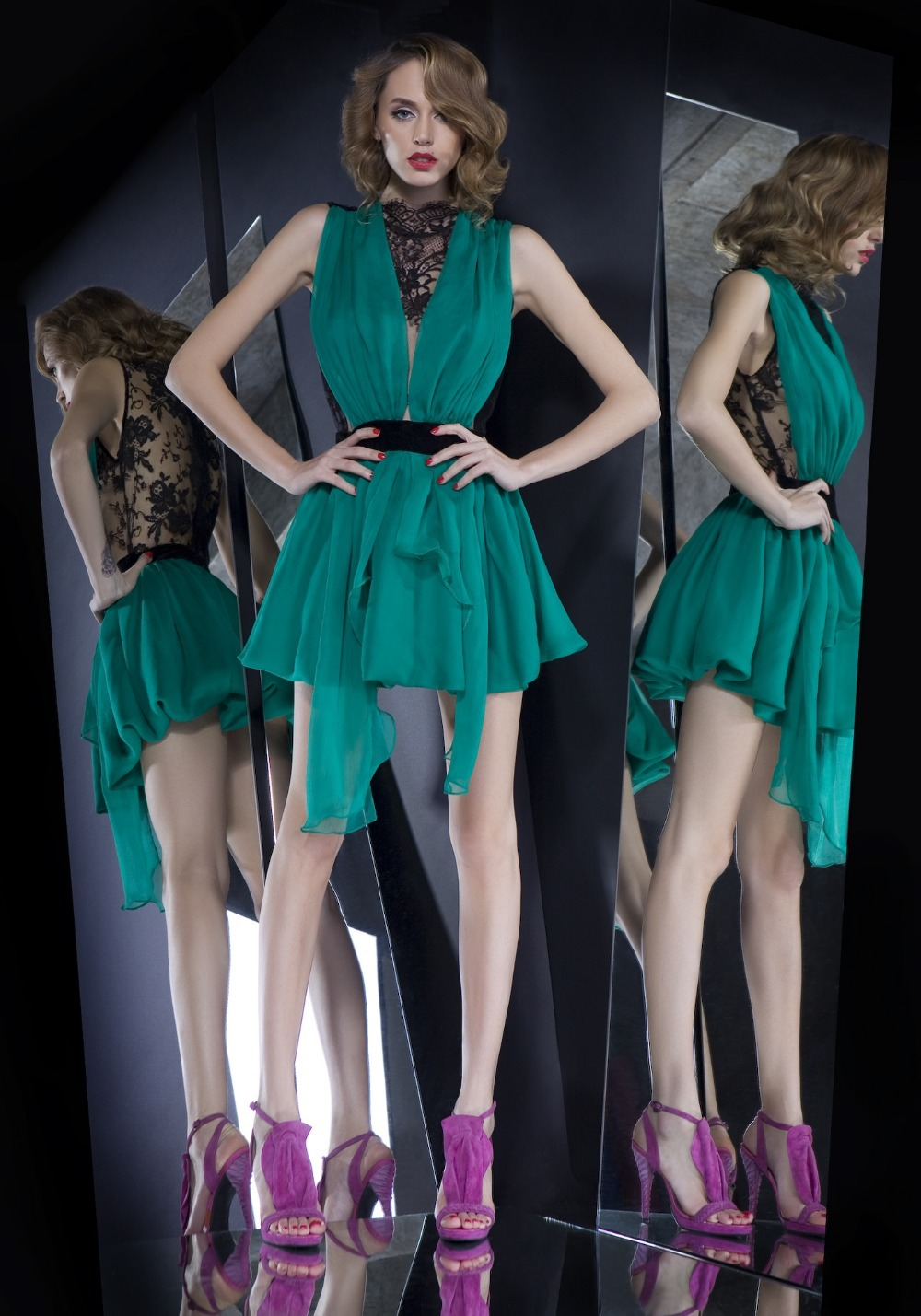 Pretty New Years Party Dresses 2014 Gallery - Wedding Ideas ...