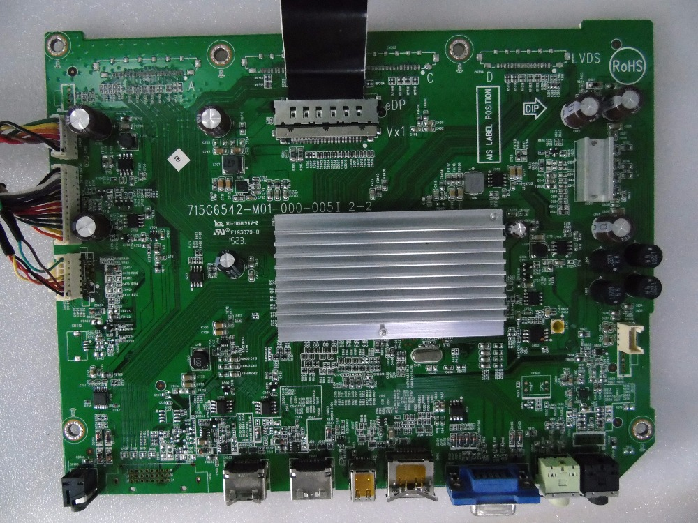 715G6542-M01-000-005I For Screen TPT400LA-K Good Working Tested lm cc53 22nts lcd screen tested good for shipping