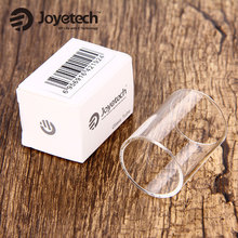 1/2/5/10pcs Joyetech ORNATE Atomizer Glass Tube Pure Replacement Glass Tube for Ornate Tank Electronic Cigarette Spare part