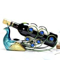 A Vin Vinho Cubiteras De Hielo Silicona Beer Hieleras Para Bebidas Porta Bottiglie Glass Vino Whiskey Holder Whisky Wine Rack