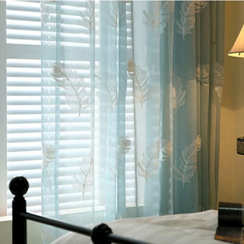 aliexpress.com : luxus vorhang garn für wohnzimmer fenster gaze ... - Gardinen Für Wohnzimmerfenster