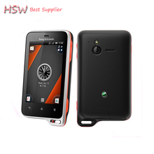 Free Shipping ST17i Original Sony Ericsson Xperia active ST17i ST17 Android GPS WiFi Camera 5MP Unlocked