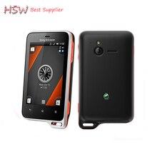 Free Shipping ST17i Original Sony Ericsson Xperia active ST17i ST17 Android GPS WiFi Camera 5MP Unlocked Cell phone