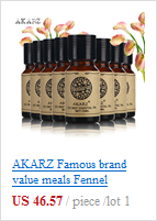 Buy 2 get 1 AKARZ Best set meal Osmanthus Essential Oil Aromatherapy face body skin care SPA Massage High Quality Osmanthus Oil
