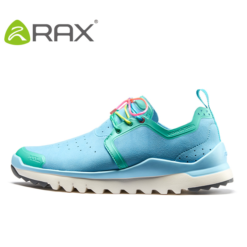 RAX Summer Outdoor Breathable Running Shoes Women Sneakers ...