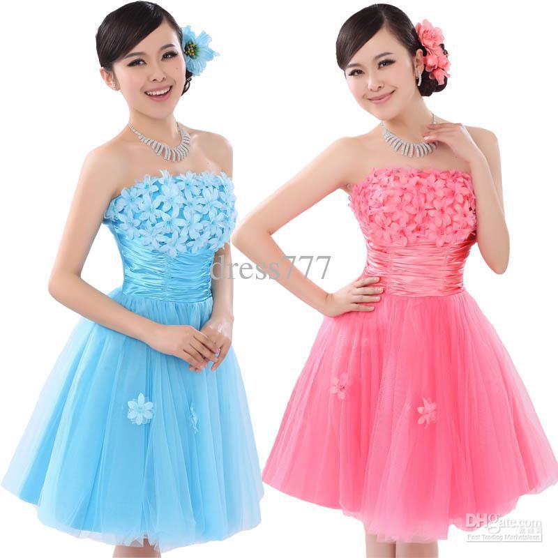 Dresses For Juniors Teen Bridesmaid Sale Uk Dress Corset Adult ...