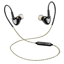 Original Vots GX1 Wireless Sports Earphone Bluetooth 4.0 Running Headphone EarHook Black /White For Phone Tablet With Mic