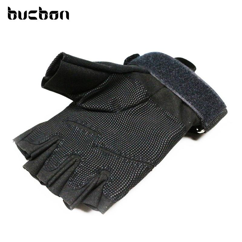 Hohe Qualität Black Hawk Militärische Taktische Handschuhe Männer - Bekleidungszubehör - Foto 3