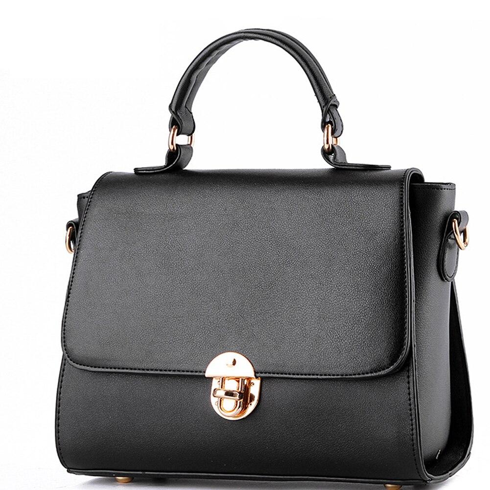 imitation designer handbags a2ze  2016 high level PU leather women handbag best quality shoulder bag cross  body bags nice gift for girls