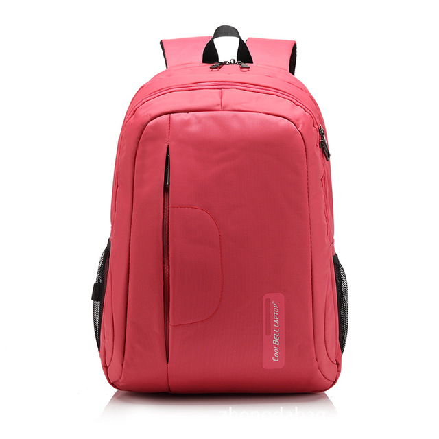 13a7f8620889 15.6inch laptop backpack Woman college style business computer backpack  Short travel bag School College Students
