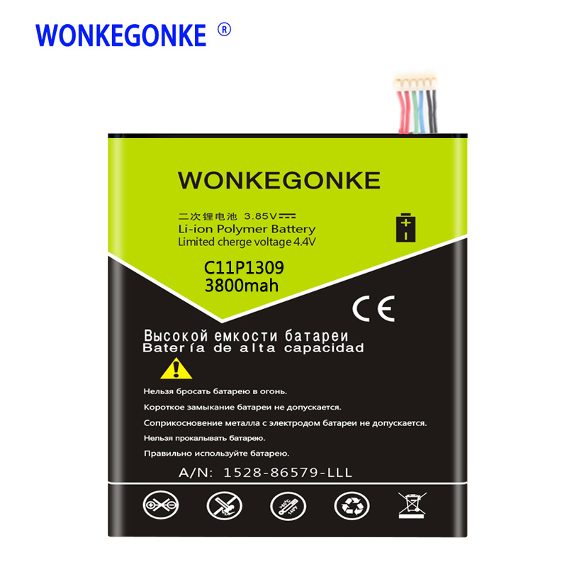 WONKEGONKE C11P1309 Laptop Batarya Asus Fonepad Not 6 (ME560CG) FHD6 Piller BateriaWONKEGONKE C11P1309 Laptop Batarya Asus Fonepad Not 6 (ME560CG) FHD6 Piller Bateria