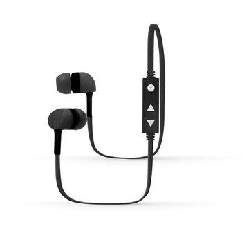Portable Mini Wireless Bluetooth Earphones Bass Stereo Handfree Stylish In-Ear Noise Isolating Earbuds For Sport Jogging Music
