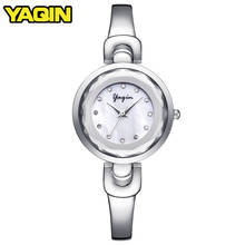 2018 Fashion Luxury Women Watch Fashion Stainless Steel Diamond Watch Women Ladies Watches Top Brand Luxury Relogio Feminino