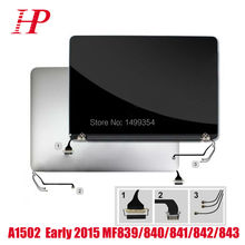 """New For Apple MacBook Pro Retina 13"""" A1502 Early 2015 Display Full LCD LED Display"""