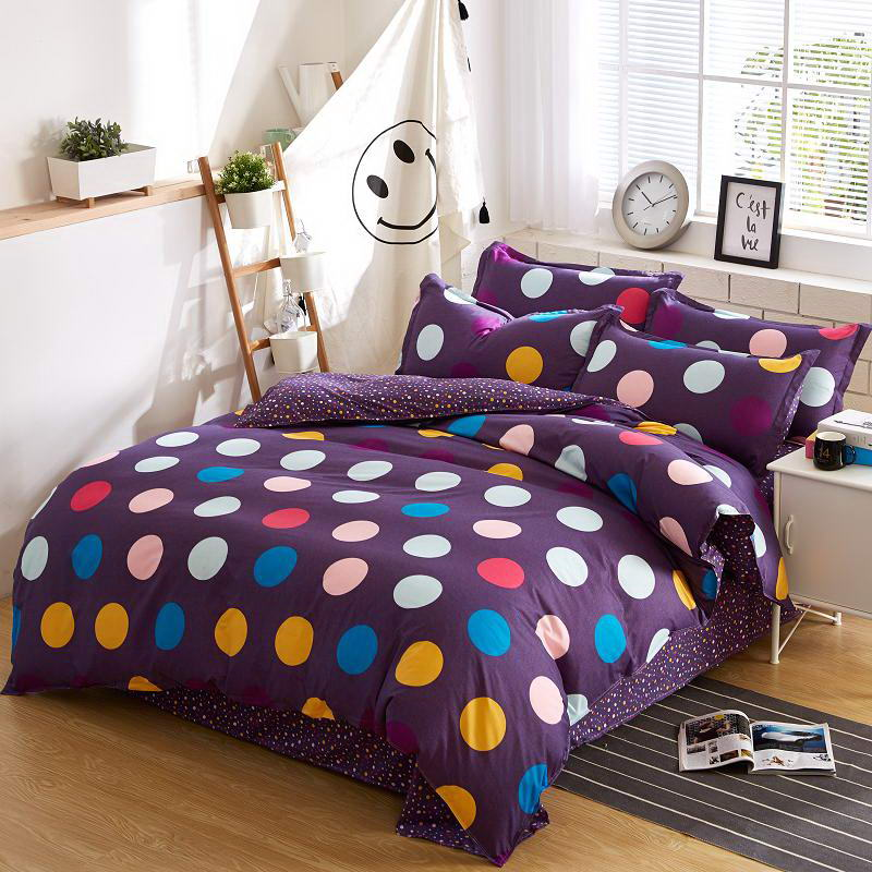 Aliexpress Buy Autumn And Winter bedding sets cover