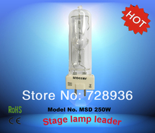 ROCCER MSD250W GY9.5 for metal halide lamp CE 250W msd 250 msd250