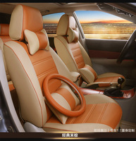 car seat covers leather for Alfa Romeo Boxster Cayenne cayman Bentley Arnage Flying Spur GT free shipping hot sale new arrival