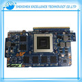 Original para asus g75v g75vx gt670m n13e gr a2 cartão cpu placa gráfica placa de vídeo de substituição