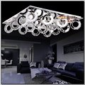 Free shipping Modern LED Diamond Crystal Ceiling Light Fitting Raimond Crystal Lamp Top quality 100% guarantee Fast Shipping