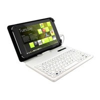newest original Tablet PC keyboard leather case cover for 7 inch onda v703 keyboard case