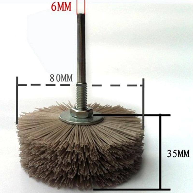 Puitmööbli juur-nikerdusriietuskindel - vastupidav - Abrasiivid - Foto 3