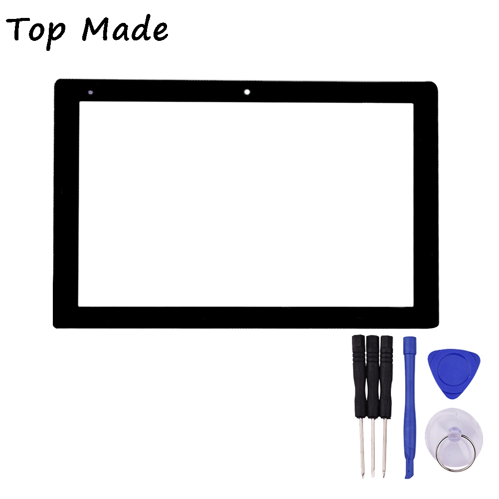 10 1 Inch Touch Screen HSCTP 722 10 1 V1 for Hi10 CW1515 Tablet PC with