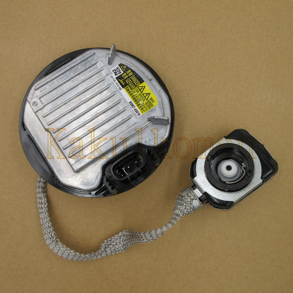 US $36 8 20% OFF|D4S D4R HID Xenon Headlight Ballast Control Unit Module  ECU 81107 60F10 85967 08020 85967 75020 85967 22080 For Toyota Lexus-in