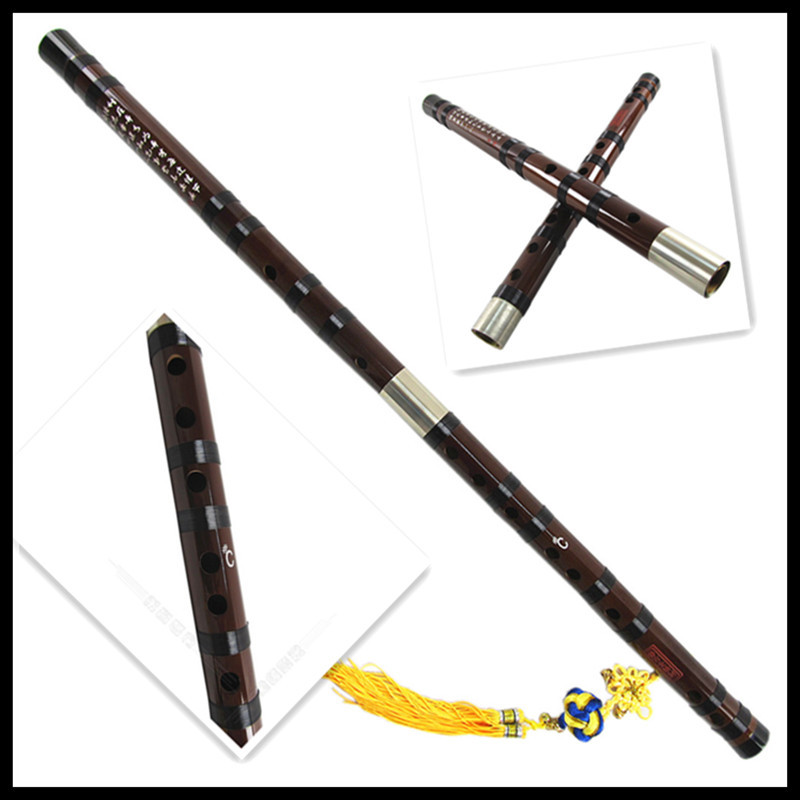 Chinese Bamboo Flute High-grade Professional Playing special Keys #C #F A Flauta Musical Instruments Chinese Bamboo Flute цена 2017