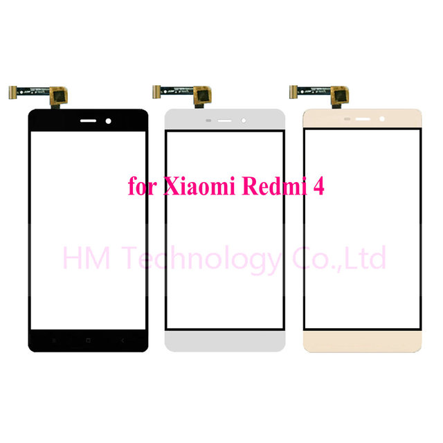 "5.0"" TP for Xiaomi Redmi 4 Pro Redmi4 Pro ROM-32G Snapdragon 625 Touch Screen Digitizer Glass Panel Sensor Free Shipping+Tools"