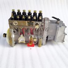 6CT двигатель дизельный топливный насос 4941011