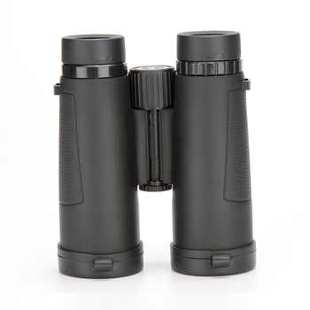 High Power 10X42 HD binoculars telescope nitrogen waterproof lll night vision binocular spotting scope for outdoor hunting