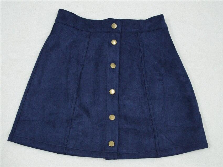 HTB1RtY7PpXXXXcPXXXXq6xXFXXXX - Spring Button Suede Leather Skirts JKP058