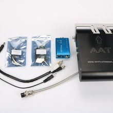 MFD Automatic Antenna Tracker(6CH) Package V5 PZT for FPV Ground Station