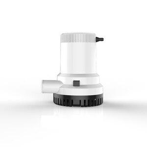 Image 4 - Seaslo pompe électrique 2000 GPH 12 volts cc